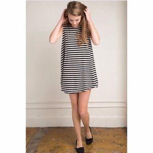 Brandy Melville Alena Striped dress
